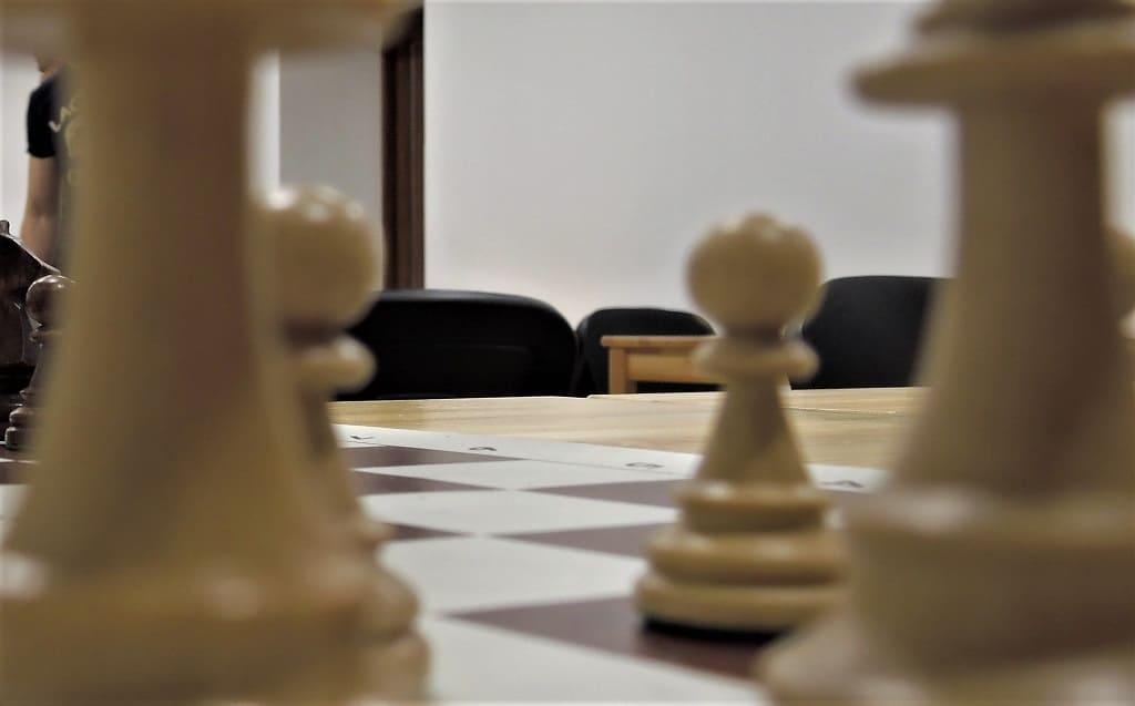 11 августа шахматная сборная Дона сыграет на международном турнире