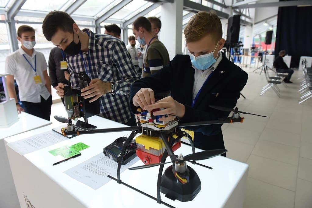 Конкурс изобретений и технологических инноваций «Донская сборка» проходит в ДГТУ