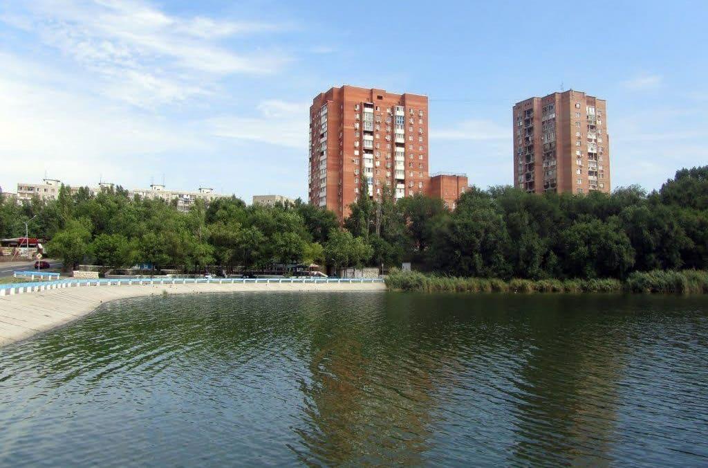 В Ростове построят новый жилой комплекс рядом с Темерником
