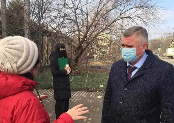 В Батайске после критики губернатора стали убирать свалки по всему городу
